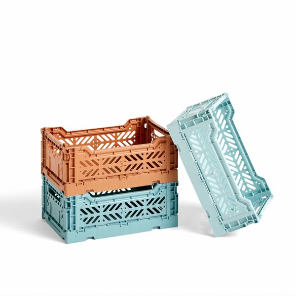 Colour Crate Foldekasse S Tan