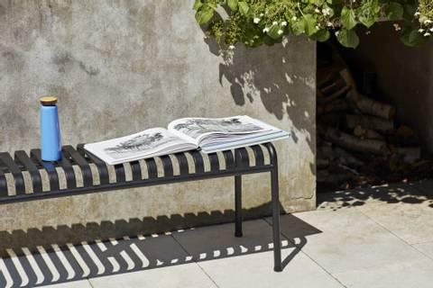 Bilde av Palissade Bench Anthracite
