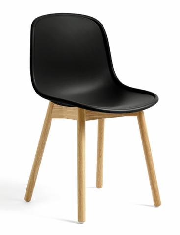 Bilde av Neu Chair 13 Soft Black