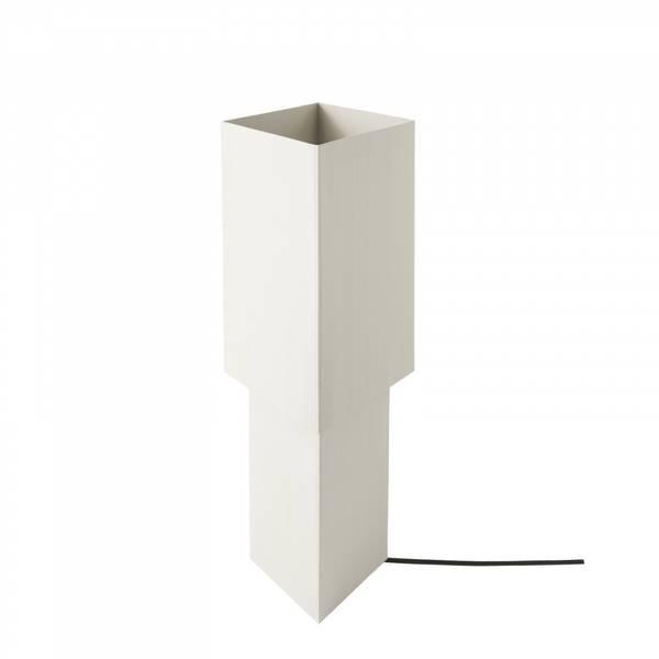 Romb Tablelamp, Cotton