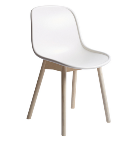 Bilde av Neu Chair 13 Hvit