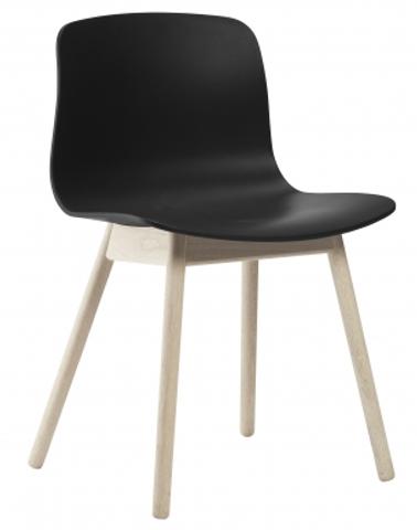 Bilde av AAC 12 Black stol HAY