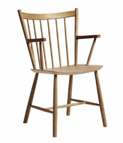 Bilde av J42 Chair Oiled Oak